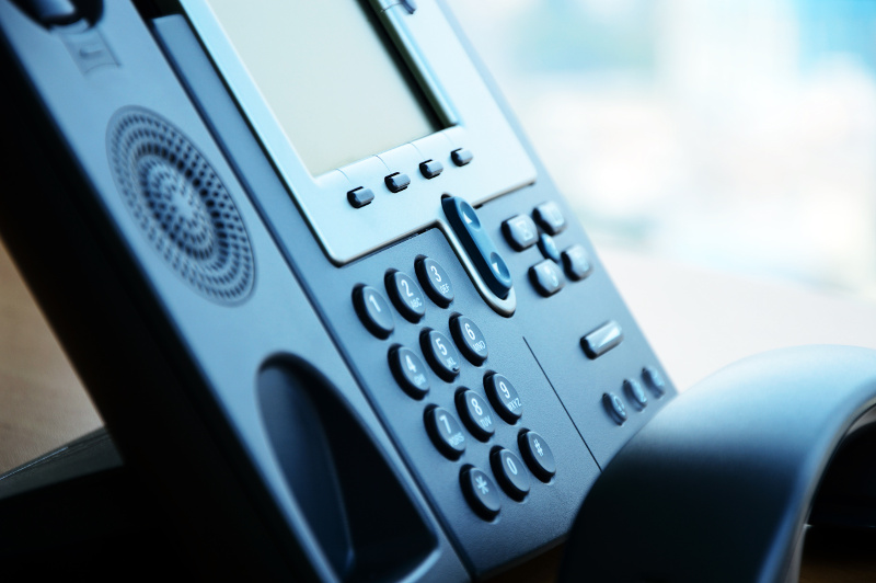 How can a VoIP Phone System benefit your business?